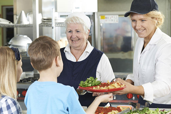 Meal Systems & Student Eligibility for Schools
