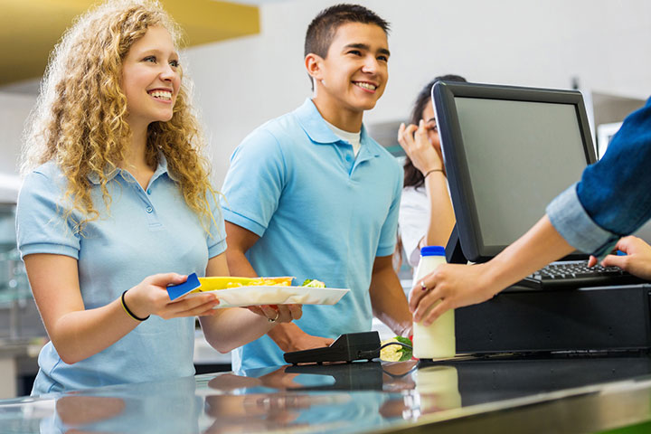 Point of Sale Systems for Schools
