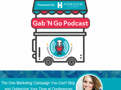 Episode 10 – The One Marketing Campaign You Can't Skip and Optimizing Your Time at SNA Conferences