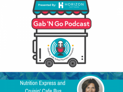 Episode 5 – Nutrition Express and Cruisin' Cafe Bus