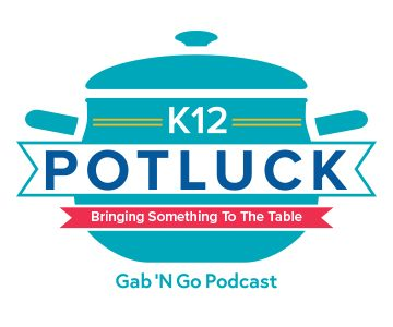 Introducing K-12 Potluck, a New Way for School Nutrition Professionals to Collaborate