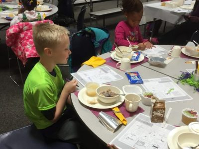 "Episode 17 – Increasing Breakfast Participation with a ""Breakfast Club"""