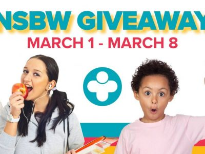 National School Breakfast Week Giveaway from MyPaymentsPlus